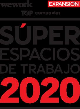 Súper Espacios de Trabajo, 2020